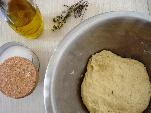 Συνταγές για focaccia