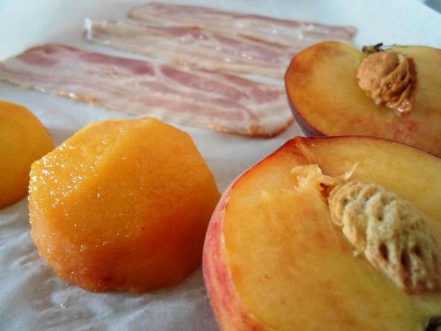 Συνταγές για Σαλάτα με Ροδάκινο