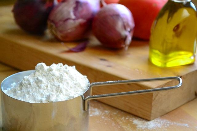 Συνταγή για Λαδένια Κιμώλου
