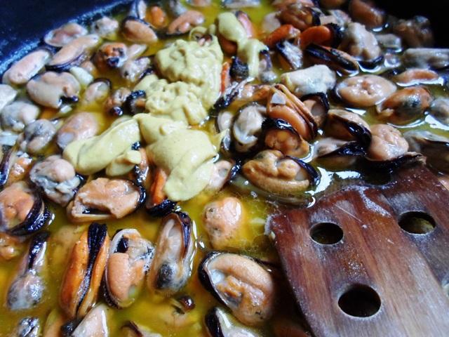 Σαγανάκι Συνταγές