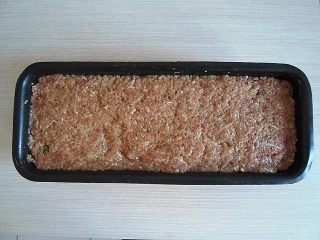 Συνταγή για Ρολό Κιμά