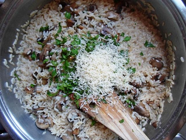 Εύκολες Συνταγές με Ρύζι