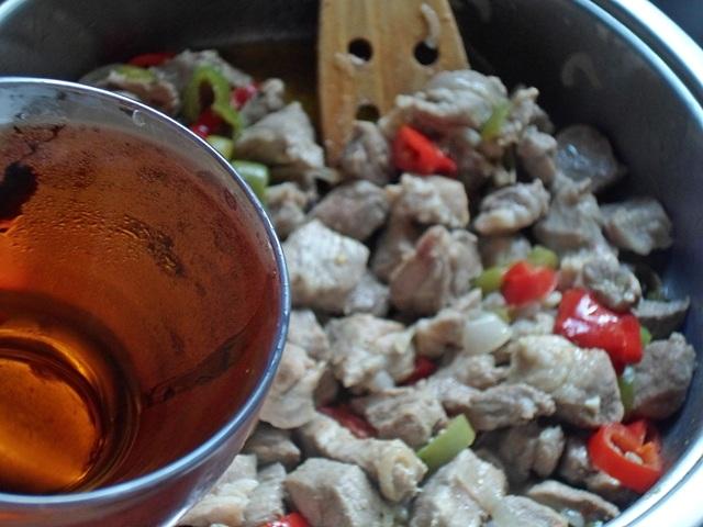 Μπεκρή Μεζέ συνταγές