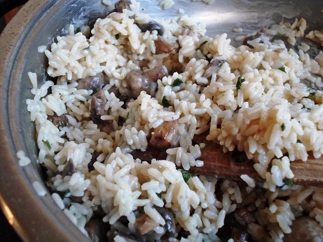 Ρύζι Συνταγές