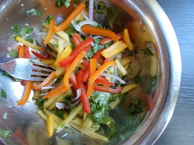 Σαλάτες Συνταγές