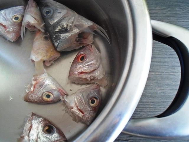 Συνταγές για Ψαρόσουπα