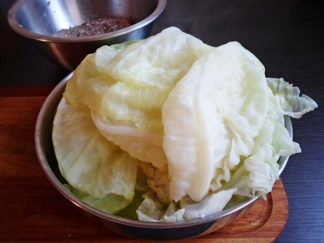 Συνταγές Λαχανοντολμάδες