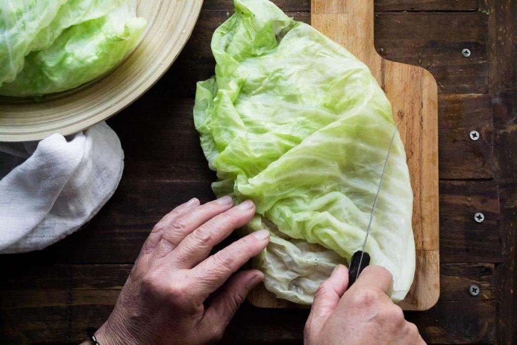 Συνταγές με λάχανο