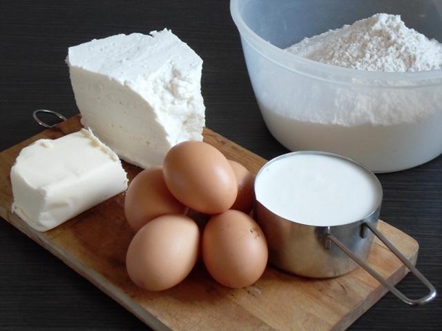 Συνταγές για Ζυμαρόπιτες