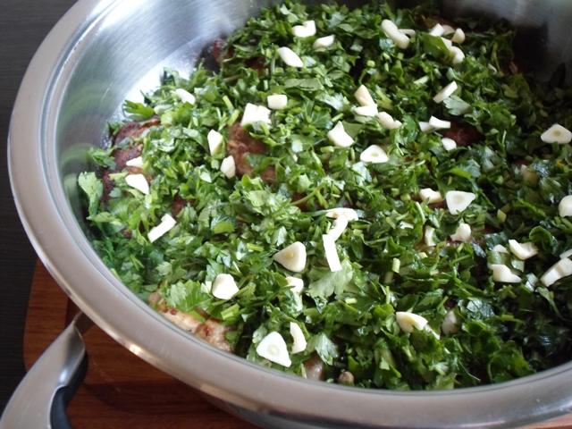 Συνταγές για Σοφρίτο Κέρκυρας