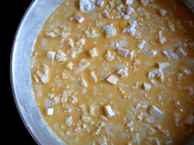 Συνταγή για Ζυμαρόπιτες