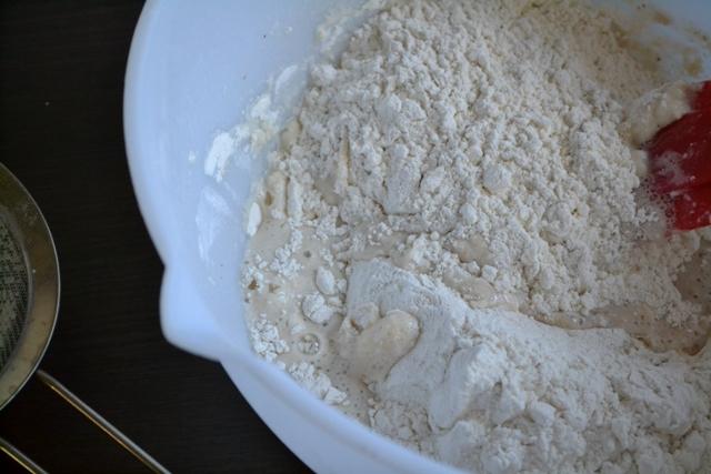 Συνταγές για Ψωμι Μαργαρίτα