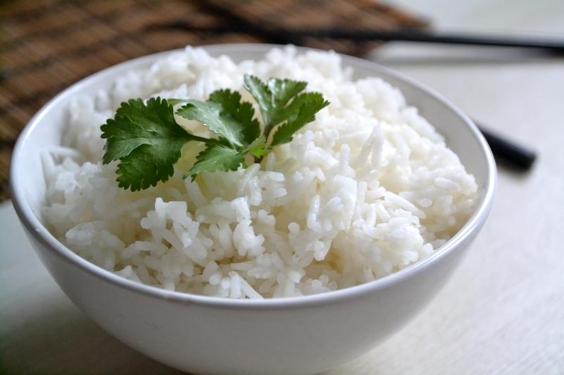 Συνταγη για Ρύζι Basmati