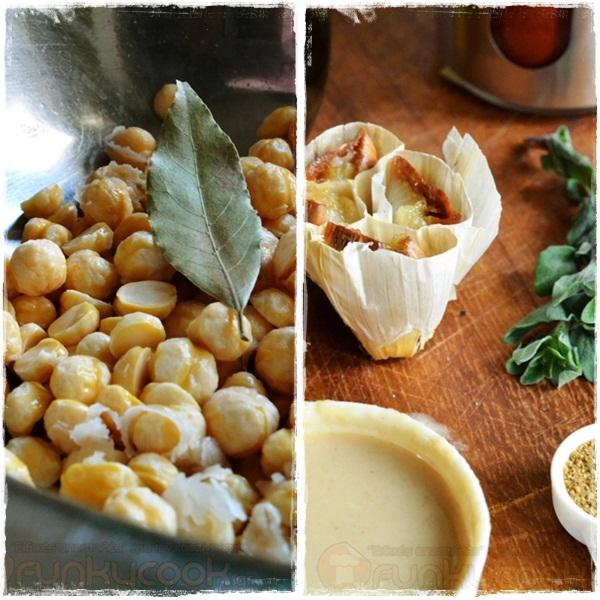Συνταγές για Χούμους