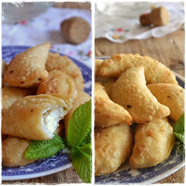 Πιταράκια Μήλου Συνταγές
