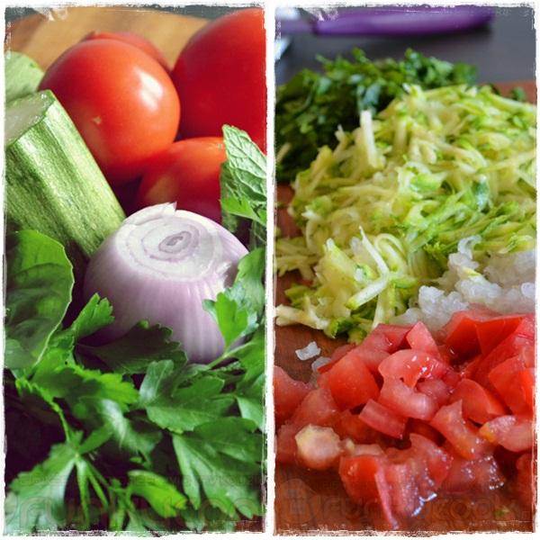 Συνταγή για Ντοματοκεφτέδες