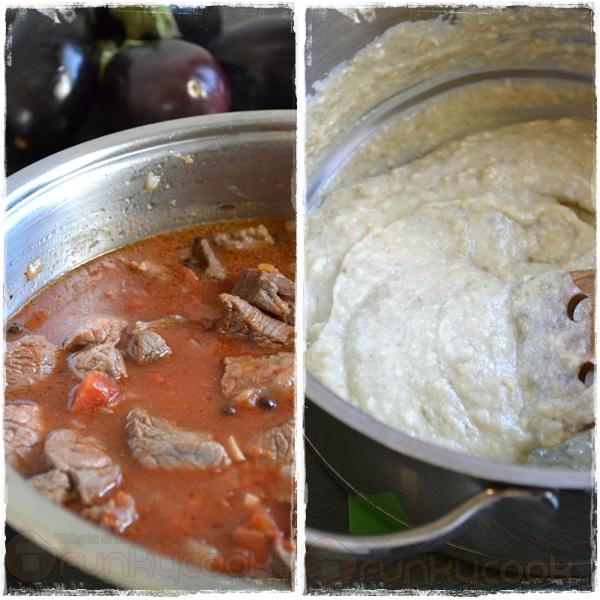 Συνταγές Χουνκιάρ Μπεγιεντί