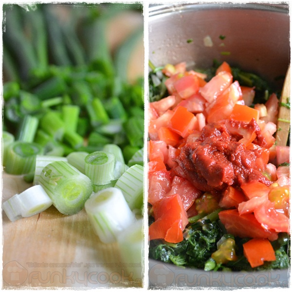 Συνταγές Χόρτα Γιαχνί