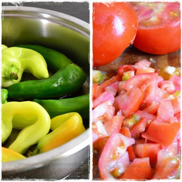Συνταγές για Σπετζοφάι Πηλιορίτικο