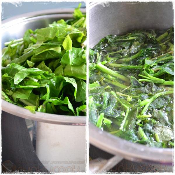 Συνταγές με Χόρτα