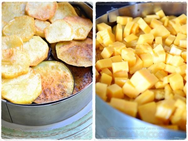 Συνταγές Μουσακάς Ελαφρύς