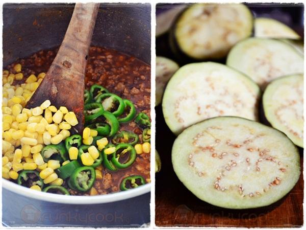 Συνταγές ευκολος Μουσακας