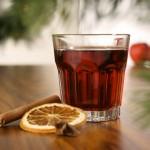 Αρωματικό Κόκκινο Κρασί - Mulled Red Wine