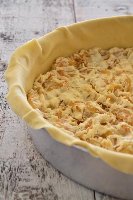 Καλασούνα Παραδοσιακή Πίτα Συνταγές