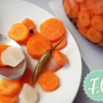 Καρότο Τουρσί