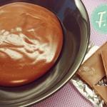 Πανεύκολη Κρέμα Σοκολάτας