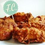Αυθεντική Συνταγή για Kentucky Fried Chicken