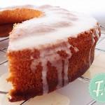 Κέικ Πορτοκάλι, Νηστίσιμο