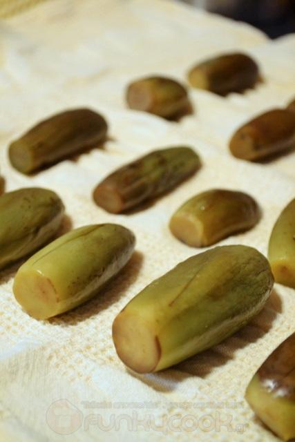 Συνταγές για Γλυκό Κουταλιού Μελτζανάκι