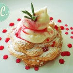 Ιταλικές-μαρέγκες-με-Άρωμα-Lime-και-Σιρόπι-Ροδιού