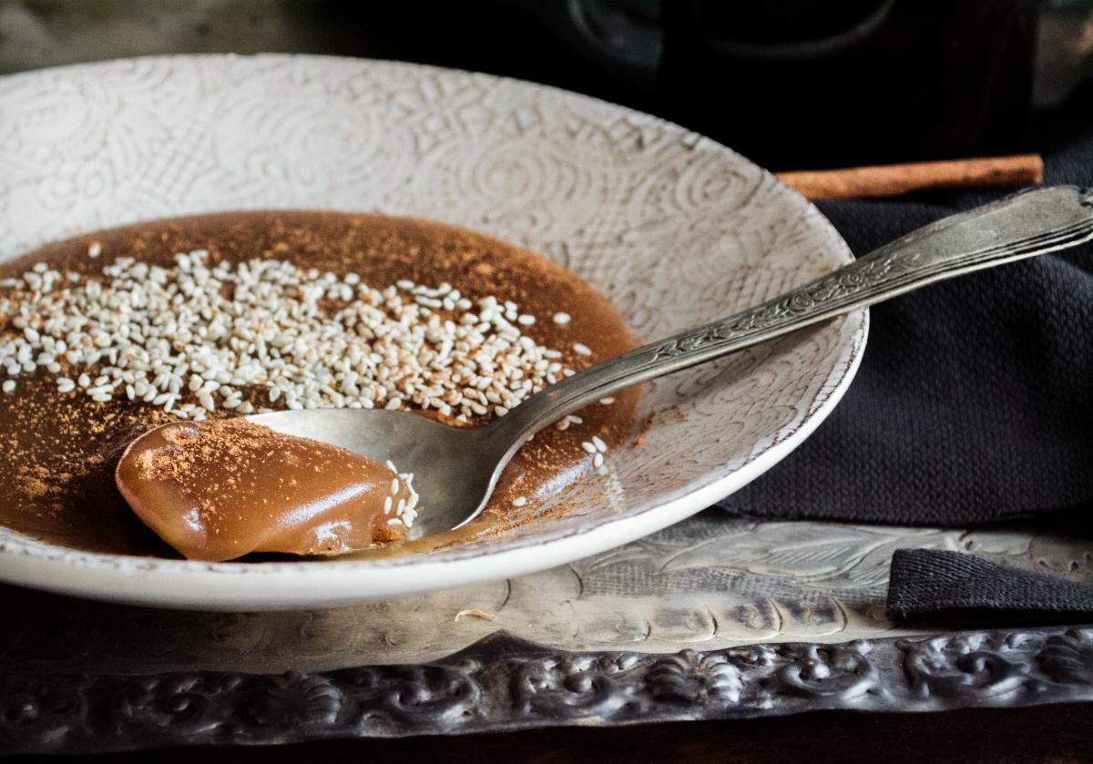 Μουσταλευριά Συνταγές με Πετιμέζι