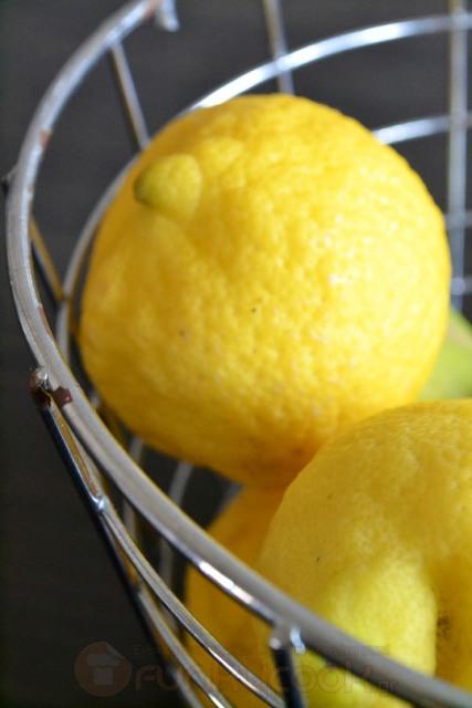 Συνταγη για κεικ με λεμόνι