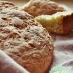 Ψωμί Κρίθινο
