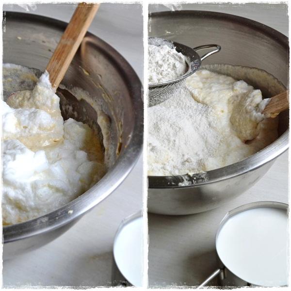 Κέικ Συνταγή