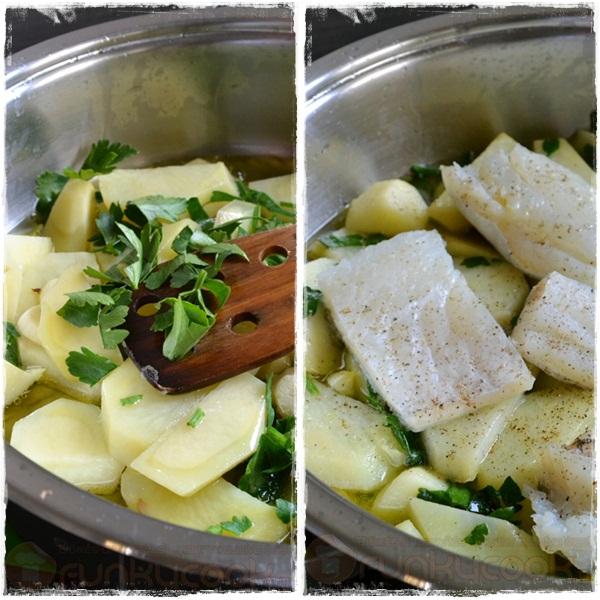 Μπιάνκο Κερκυρα Ψάρι Συνταγές
