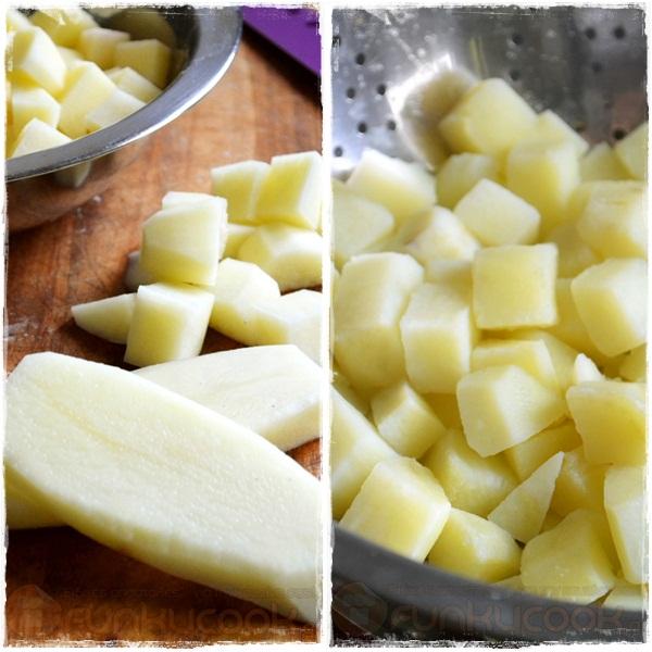 Πατάτες Bravas Συνταγές