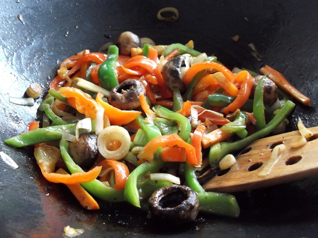 Συνταγές Κινέζικης Κουζίνας
