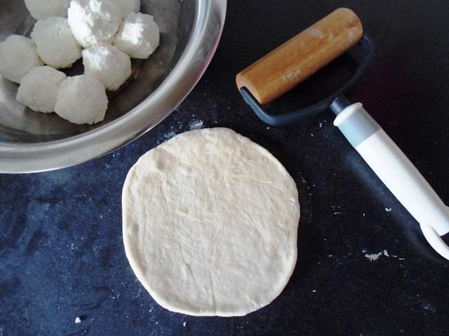 Συνταγές Κρητικές Πίτες