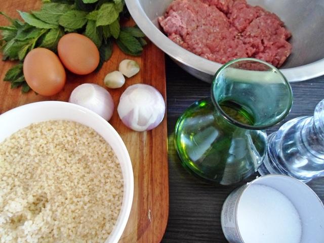 Συνταγές για Κεφτεδάκια με Πλιγούρι
