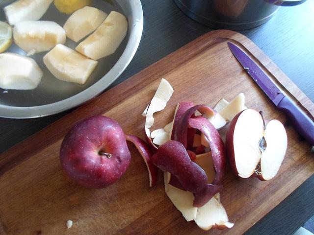 Συνταγές για Μαρμελάδες Μήλο