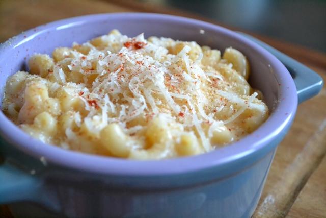 Συνταγές για Mac and Cheese