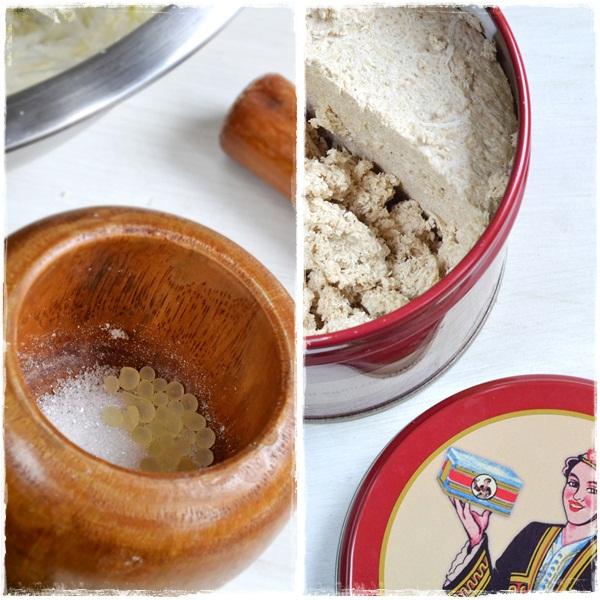 Συνταγές με Μακεδονικό Χαλβά