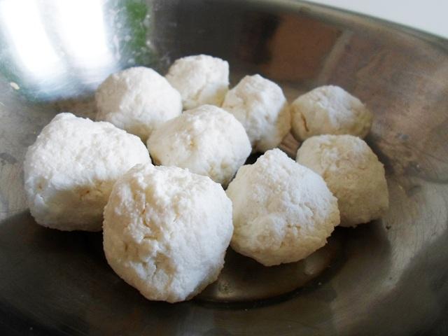 Συνταγές με Ξινομυζήθρα