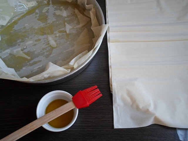 Συνταγή Κολοκυθόπιτα Γλυκιά