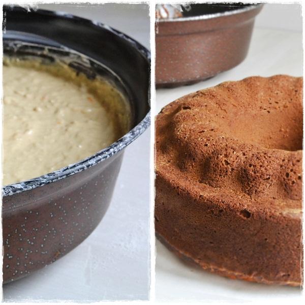 Συνταγή για Κέικ Μαστίχας