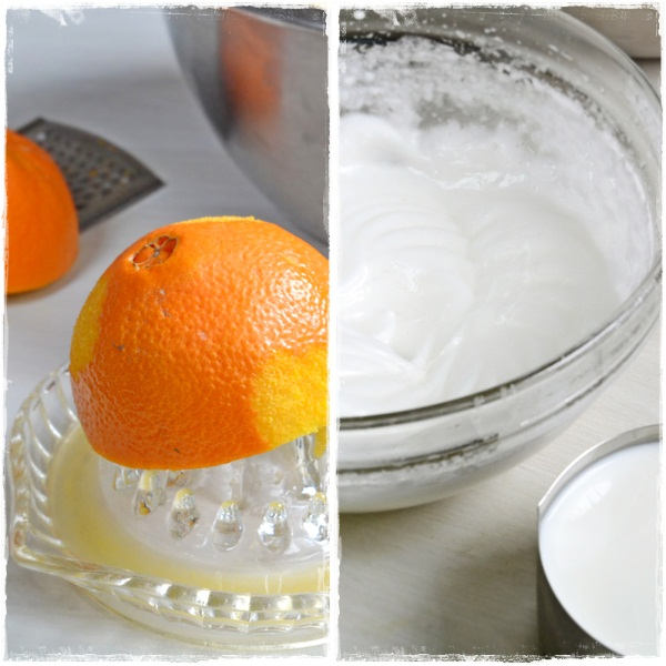 Συνταγή για Κέικ